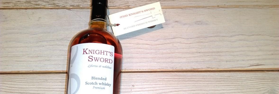 Un Whisky de Maître